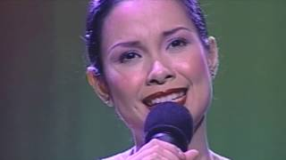 Watch Lea Salonga True Colors video