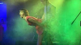 Alex Angel - Sex Machine 2  Live
