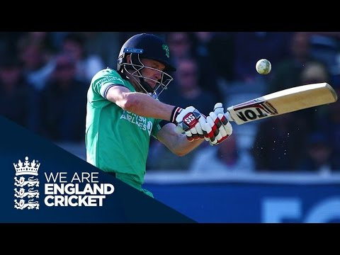 Joe Root Helps England Seal Series Whitewash over Ireland At Lord