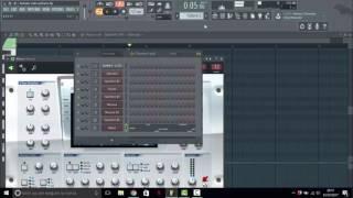Скачать R3hab Ft VÉRITÉ Trouble Mike Williams Remix FL Studio Remake FLP PRESETS