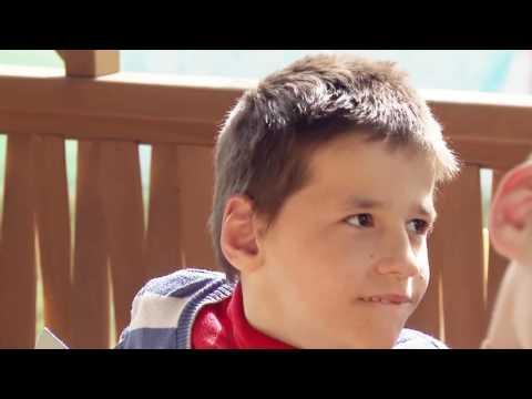 Волонтеры о жизни детей интерната в Новинках