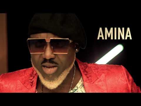 Mano Michael - AMINA (Official Video)