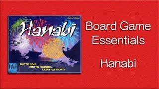 Hanabi - How to Play
