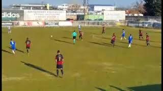 Αιγινιακός - ΑΟ Τρίκαλα 0-0 (ερασιτεχνικό βίντεο από την εξέδρα) thumbnail