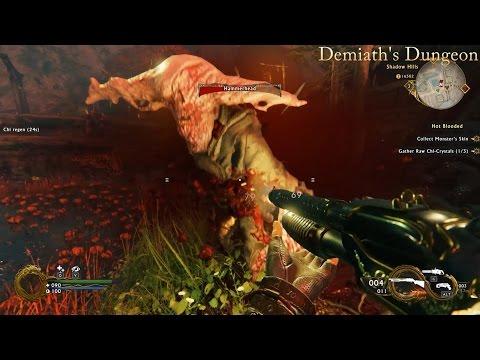 Shadow Warrior 2 (2016) (PC) (Flying Wild Hog)