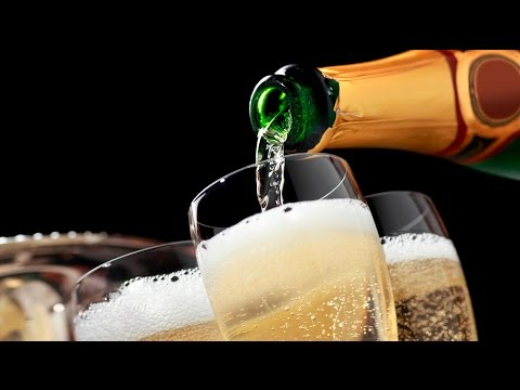 wine article Thanksgiving Wine A wine lovers guide to champagne  The world of wine