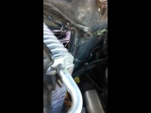 1996 Gmc Fuse Box Diagram 1986 Gmc Heater Core Replacement Youtube