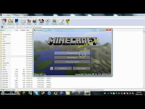 Tutorial Tuesdays No.3 - How to install Uranium Mod for Minecraft 1.1 ( Windows )