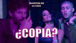 ¿El Baño copia la estructura de Mayores? EXPLICADO | Bad Bunny, Enrique Iglesias & Becky G