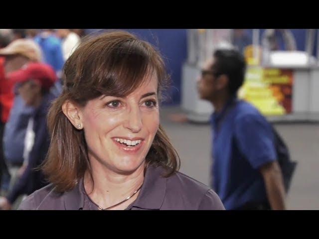 Dr. Leesa Galatz: Fit After 50