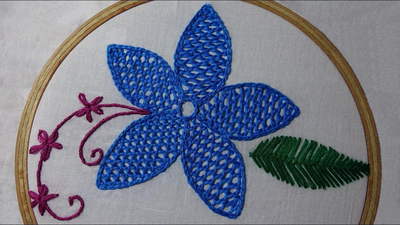 Stitch net