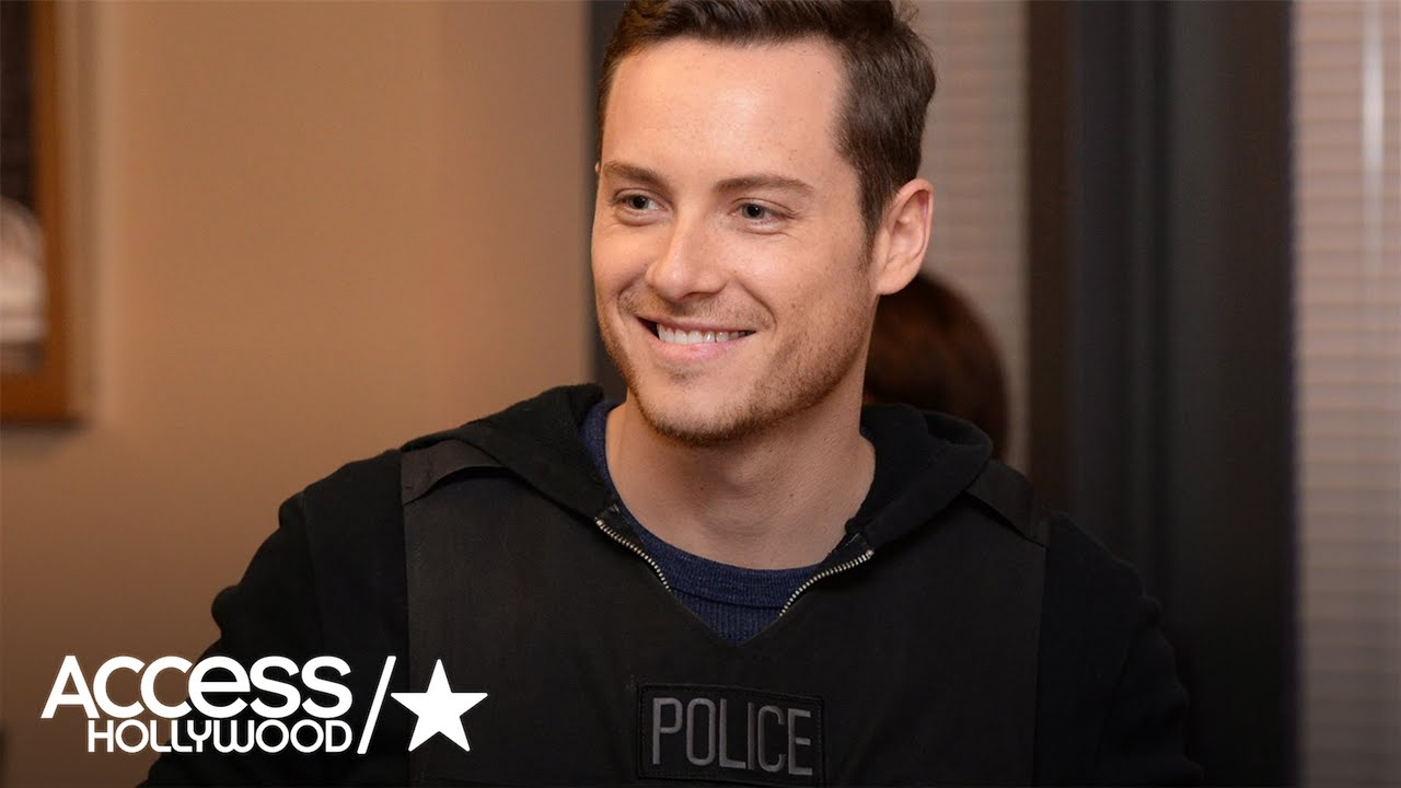 Jesse Lee Soffer interview 2019