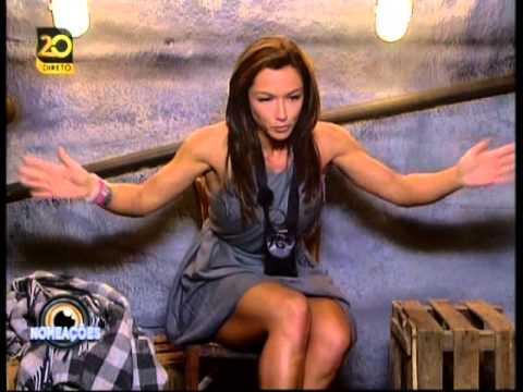 Big Brother VIP Portugal - Nomeações 2ª semana (30-04-2013 ...