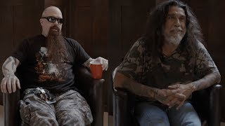 SLAYER - Making The Repentless Killogy / Significance of The Forum