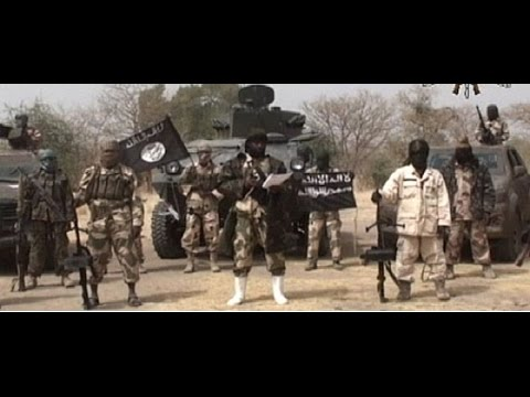 Shekau Declares Gwoza Boko Haram State