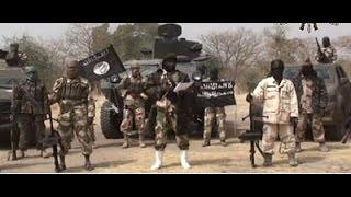 vuclip Shekau Declares Gwoza Boko Haram State