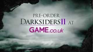Darksiders 2: Limited Death Rides Edition Preorder Video