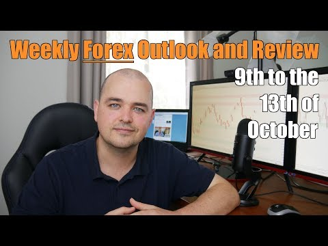 Weekly Forex Review - 9th to the 13th of October