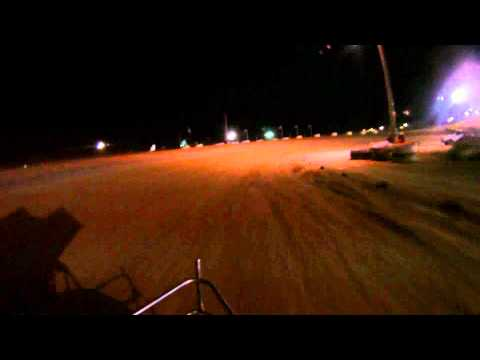 Texas Thunder Speedway Killeen,Tx.mp4
