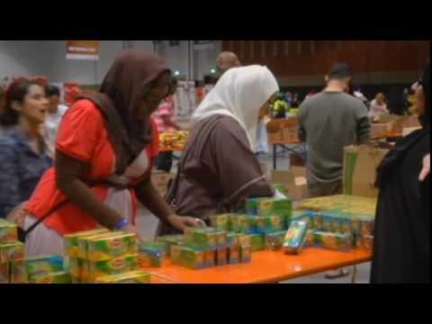 UAE Food Bank Banner1 2
