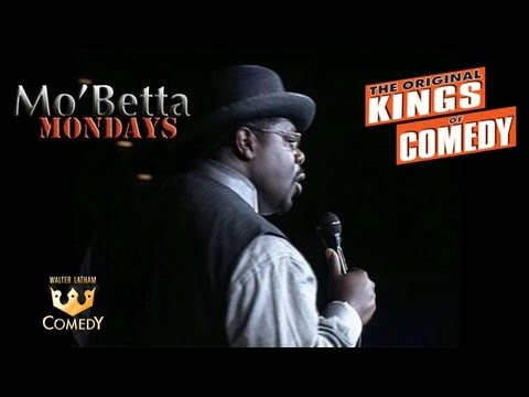 "Cedric The Entertainer ""Thought I Was Die"" Kings of Comedy"