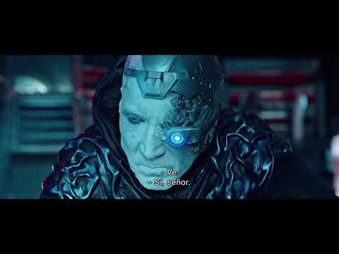 Bleeding Steel Tráiler 1 2018  Subtitulado Español Latino HD