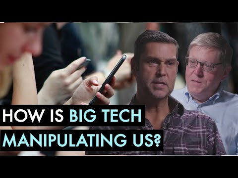 Modern Manipulation: How Tech Companies Are Using Behavioral Economics (w/ Raoul Pal and Dee Smith)