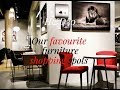 H&D30  Our 10 Favourite Furniture Shopping Spots