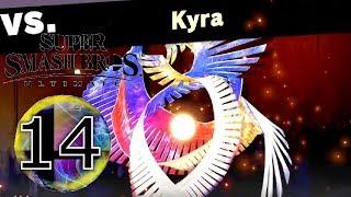 Super Smash Bros Ultimate Part 14 Kyra kampf