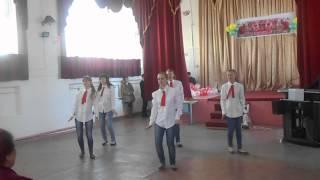 легкий современный танец(, 2014-03-12T17:10:44.000Z)