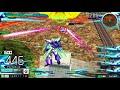 [EXVSMBON] ガンダムAGE-FX 672 [機動戦士ガンダム マキブオン 猛者の戦い] EXVSMBON…
