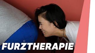 """Mai Thi Nguyen-Kim: """"Pupse riechen ist gesund!"""""""