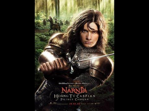 Le Cronache Di Narnia Il Principe Caspian 2008 iTALiANo -1-