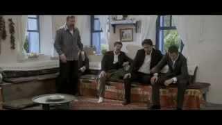 Ateşin Düştüğü Yer - Film Fragman (2012)