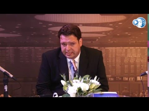 EXPOEFI 2016 - Malcolm Hayward - Director City Credit Capital