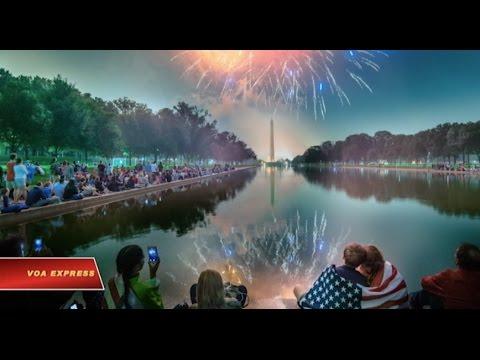 Thủ đô Mỹ qua ống kính của nhiếp ảnh gia đường phố Ukraine