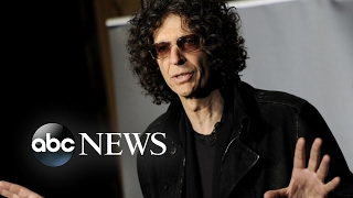 Howard Stern faces invasion of privacy lawsuit