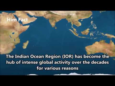 indian ocean documentary