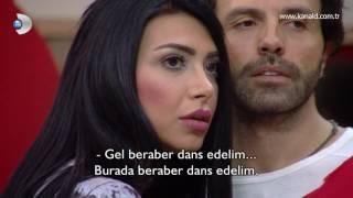 Kısmetse Olur-Didem, Adnan Farima dansını basıyor!