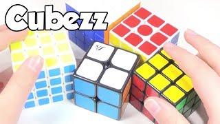 Cubezz.com Unboxing