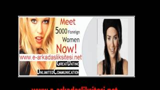 Turkish Dating Site|Arkadaşlık Sitesi|Ukrainian Girls|Russian Girls|сайт знакомств(Turkish Dating Site|Arkadaşlık Sitesi|Ukrainian Girls|Russian Girls|сайт знакомств., 2012-03-28T16:16:05.000Z)