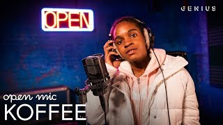 """Koffee """"Toast"""" (Live Performance) 