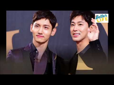 changmin victoria dating rumors