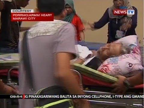 SONA: 3 pulis na hindi huminto sa checkpoint sa Marawi, inaresto
