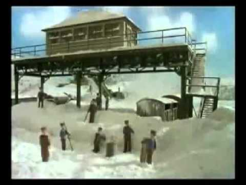 Thomas and Friends - The Snow song