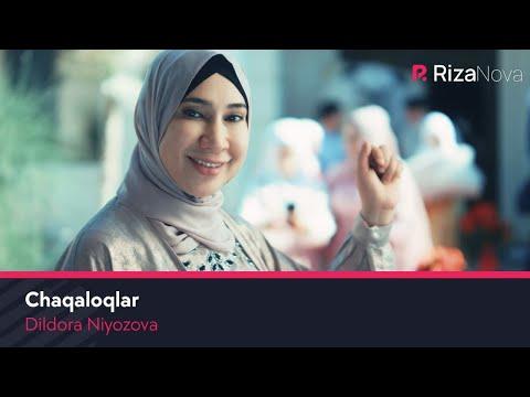 Dildora Niyozova - Chaqaloqlar (Official Music Video)