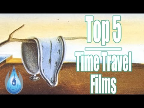 Top 5 Time Travel Films