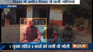 Former MLA Suryadev Singh shot 2 minor children to death over …