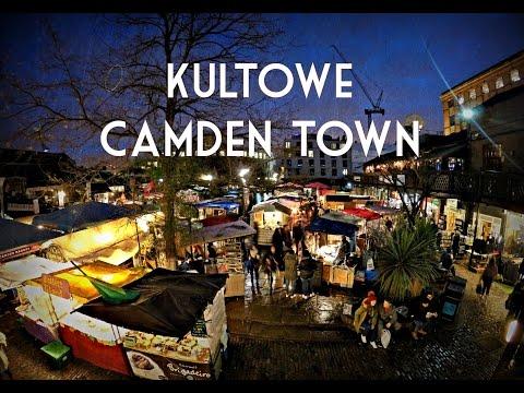 Kultowe CAMDEN TOWN #6