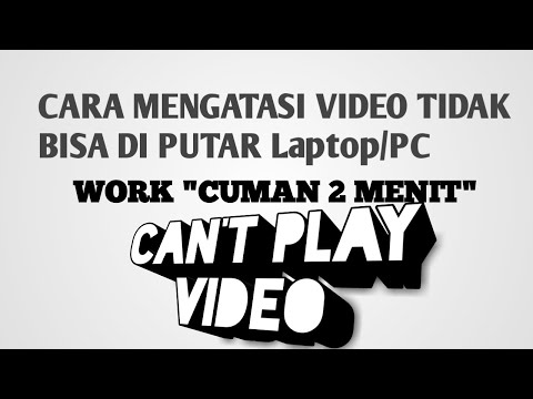 tutorial cara membuka youtube di PC atau laptop.